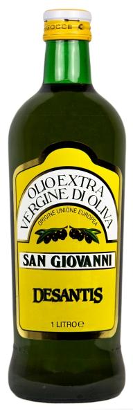 San Giovanni - Desantis