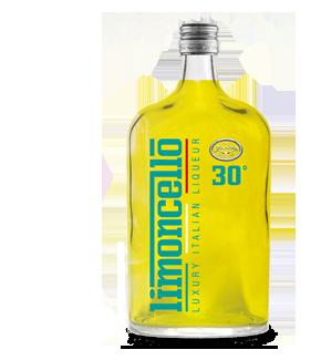Limoncello / Limoncino   Liköre   Spirituosen   Vindio