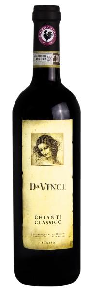 Chianti Classico - Da Vinci