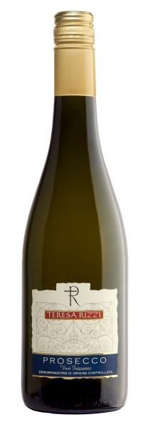 Prosecco Vino Frizzante - Teresa Rizzi