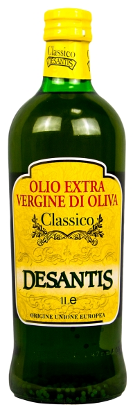 Olio Extravergine di Oliva Classico - Olearia Desantis