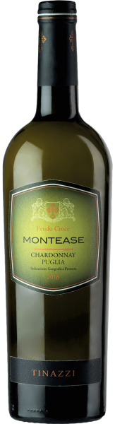 Montease Chardonnay Puglia Tanazzi