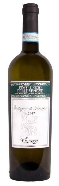 Pinot Grigio - Tinazzi