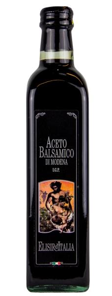 Aceto Balsamico di Modena I.G.P. - Elisir d'Italia