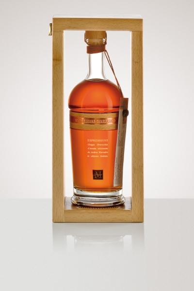 Espressioni Moscato, Gewürztraminer, Chardonnay 0.7l - Marzadro