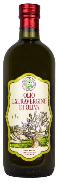 Olio Extravergine di Oliva 1l - Olearia del Garda