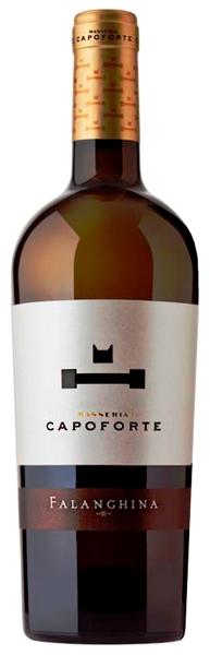Falanghina IGT - Masseria Capoforte