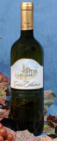 Friulano - Gelisi