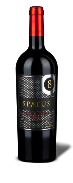 Spatus 8 - Nero di Troia