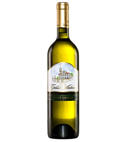 Pinot Grigio DOC - Gelisi