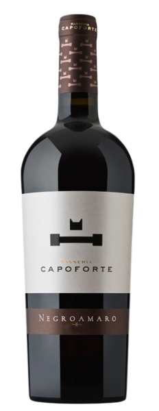 Negroamaro Salento - Capoforte
