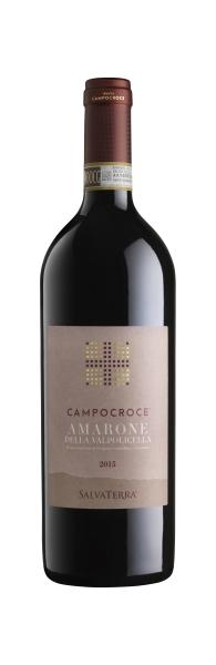 Amarone Campocroce 2015 - Salvaterra
